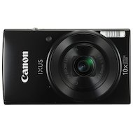 Фото Фотоаппарат компактный CANON IXUS 180 черный