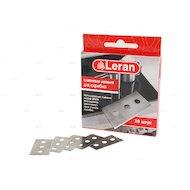 Лезвия для скребка LERAN L328703 сменные 10шт