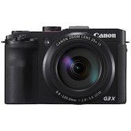 Фотоаппарат компактный CANON PowerShot G3 X