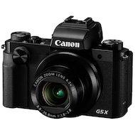 Фотоаппарат компактный CANON PowerShot G5 X