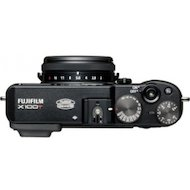 Фото Фотоаппарат компактный FujiFilm X100T black
