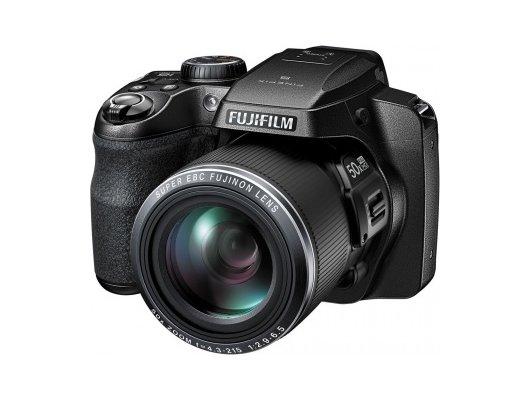 Фотоаппарат компактный FujiFilm FinePix S9900W Black