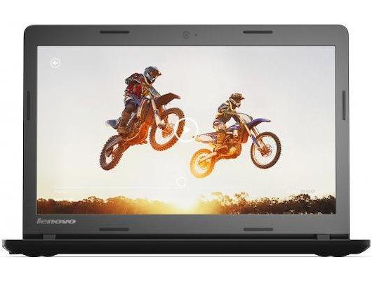 Ноутбук Lenovo IdeaPad 100-14IBY /80MH001BRK/