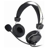 Наушники с микрофоном проводные A4 HS-7P