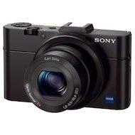 Фотоаппарат компактный SONY DSC-RX100M2