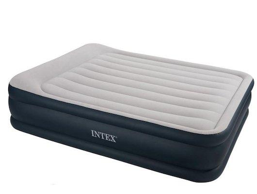 Матрас надувной INTEX 67736 152x203x43см 359-134