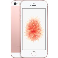 Фото Смартфон Apple iPhone SE 16Gb Rose Gold MLXN2RU/A