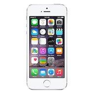 Фото Смартфон Apple iPhone 5s 16Gb silver восстановленный FF353RU/A