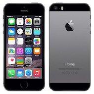 Фото Смартфон Apple iPhone 5s 16Gb space grey восстановленный FF352RU/A