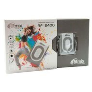 Фото МР3 плеер Ritmix RF-2400 4Gb white/gray