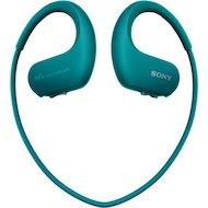 МР3 плеер SONY NW-WS413 голубой