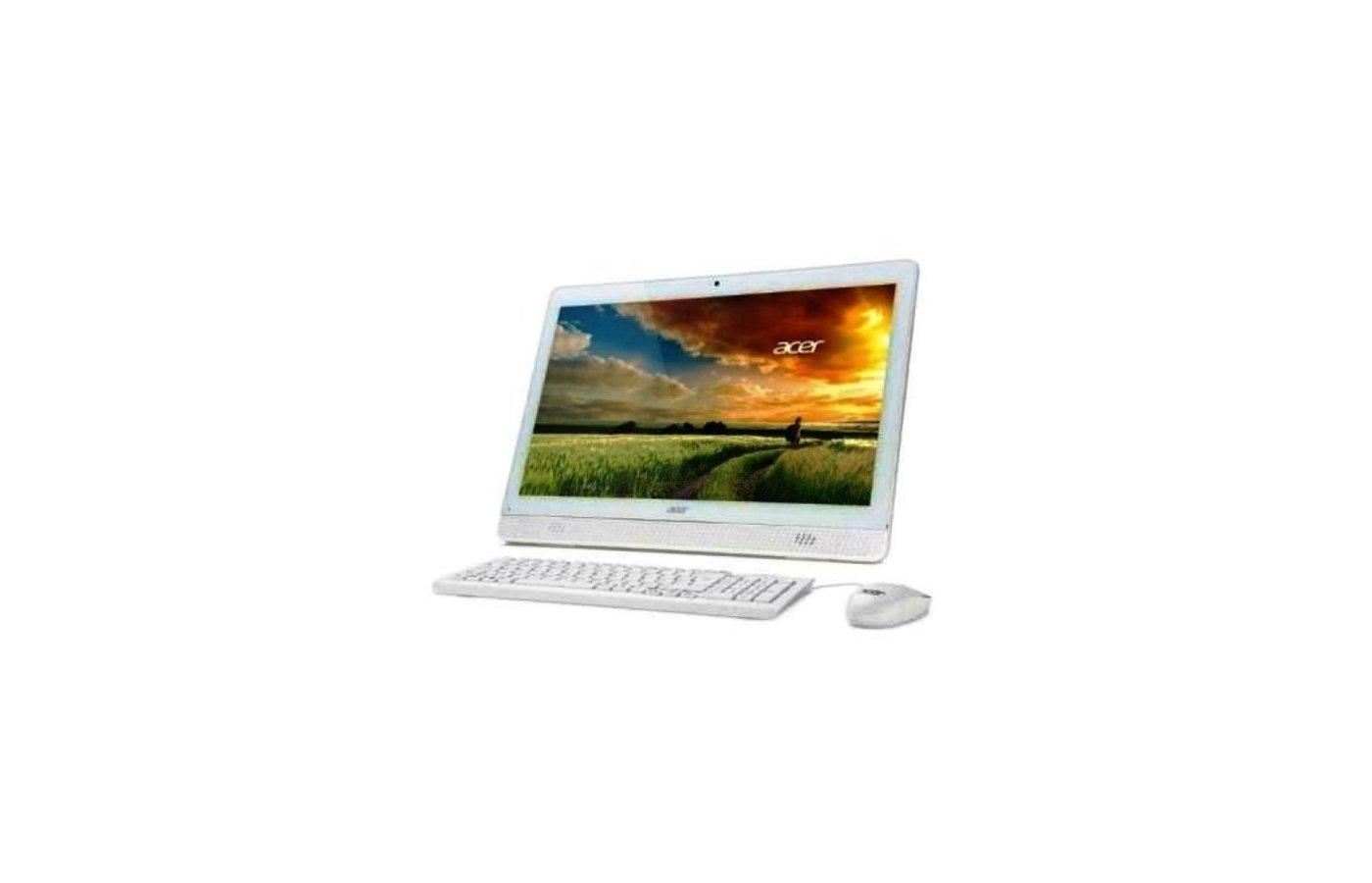 Моноблок Acer Aspire Z1-602 /DQ.B33ER.002/
