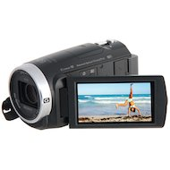 Видеокамера SONY HDR-CX625 black