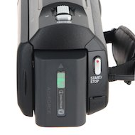 Фото Видеокамера SONY HDR-CX625 black