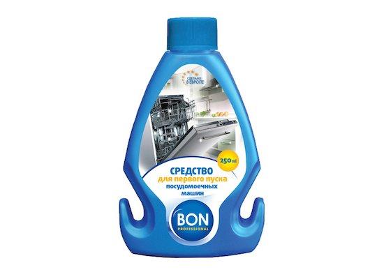 Набор для ПММ BON BN-844 Средство для первого пуска ПММ 250мл