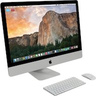 Фото Моноблок Apple iMac 21.5 (MK142RU/A)