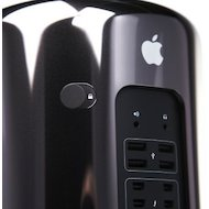 Фото Системный блок Apple Mac Pro /MD878RU/A/
