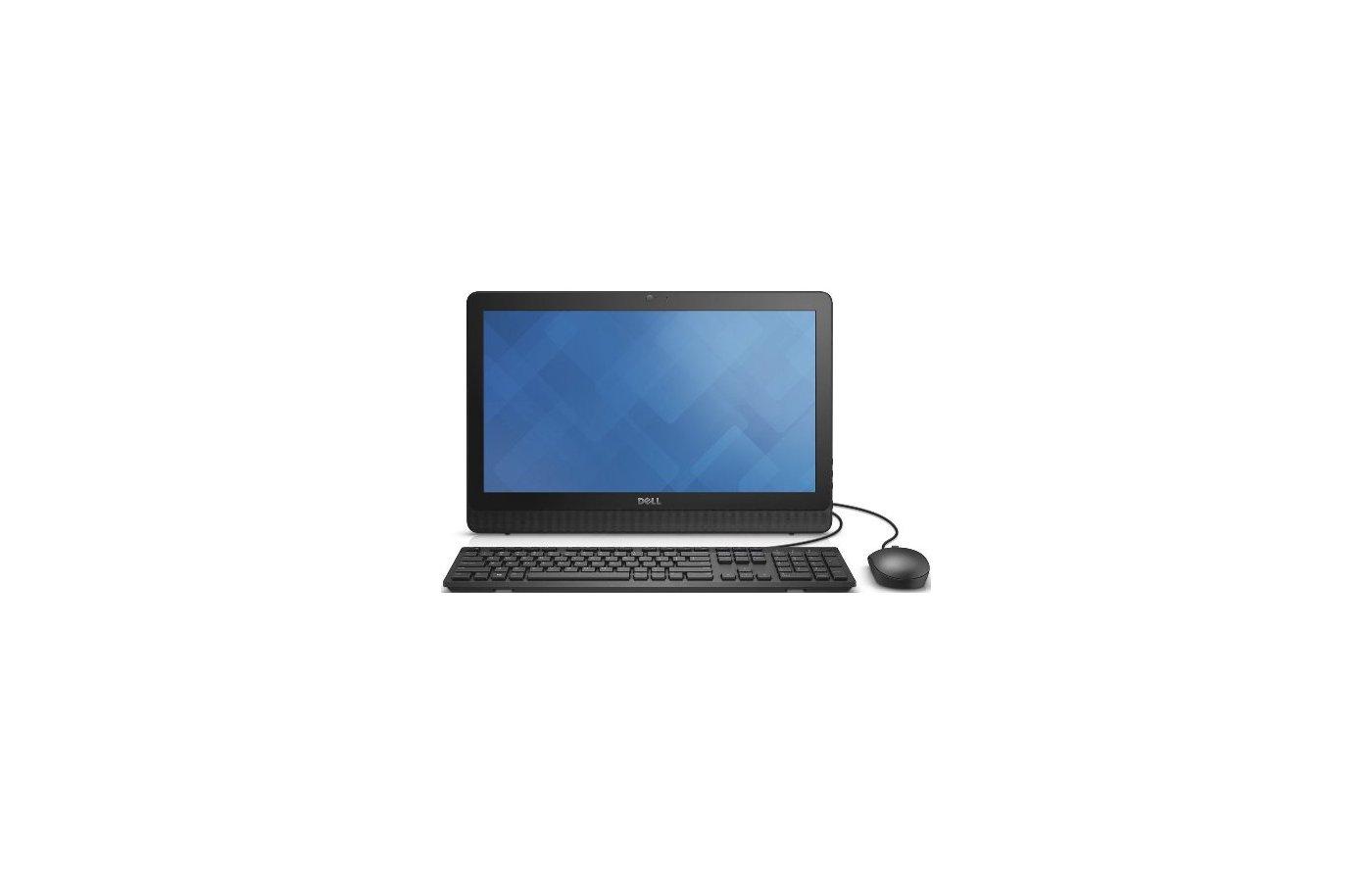 Моноблок Dell Inspiron 3052 /3052-6045/
