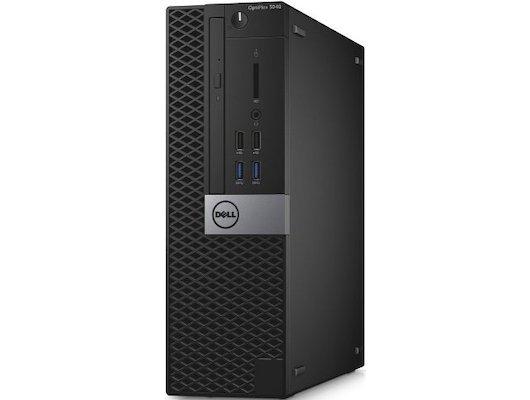 Системный блок Dell Optiplex 3040 SFF /3040-9930/