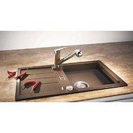 Фото Кухонная мойка FRANKE Strata 614-78 оникс