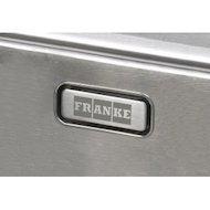 Фото Кухонная мойка FRANKE SNX 211 левый