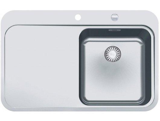 Кухонная мойка FRANKE SNX 211 правый
