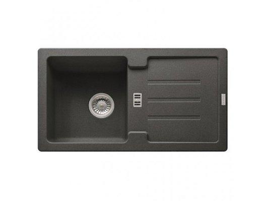Кухонная мойка FRANKE Strata 614-78 графит