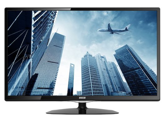 LED телевизор MYSTERY MTV-1929LT2 black