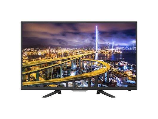 LED телевизор MYSTERY MTV-3226LT2 black