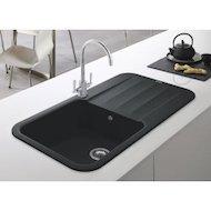 Фото Кухонная мойка FRANKE PBG 611 ваниль