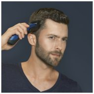Фото Машинка для стрижки волос BRAUN HC 5030