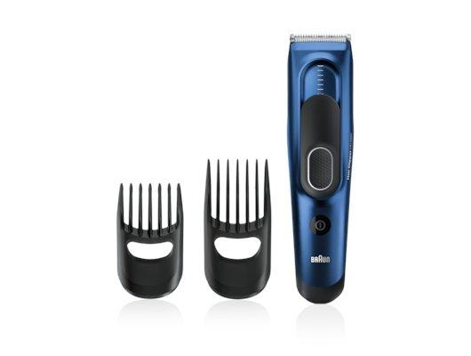 Машинка для стрижки волос BRAUN HC 5030