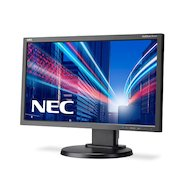 "Фото ЖК-монитор 20"" NEC E203Wi-BK"