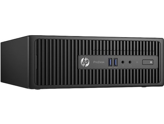 Системный блок HP ProDesk 400 G3 /T4R74EA/