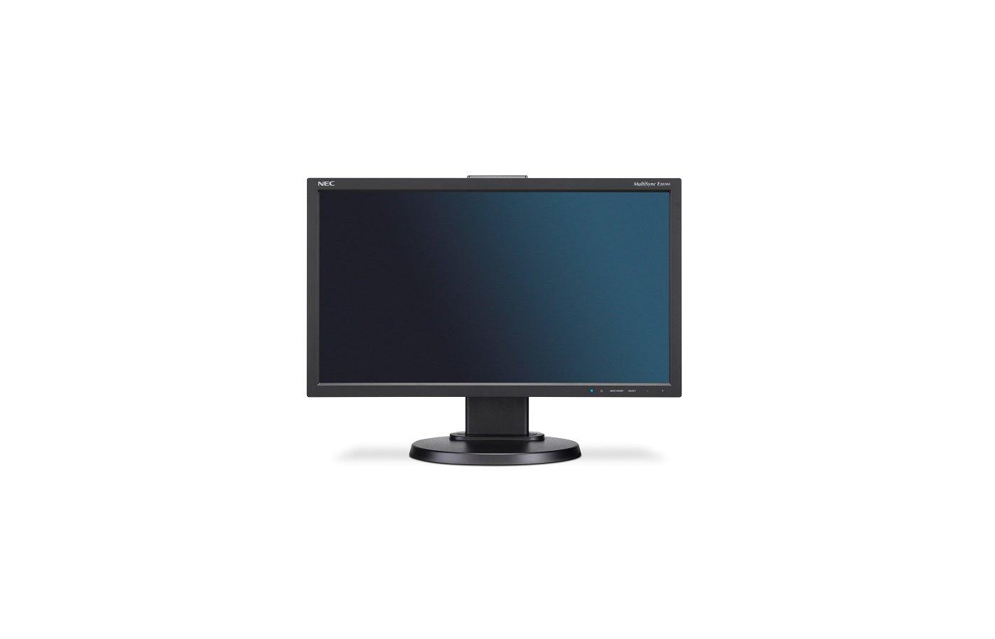 "ЖК-монитор 20"" NEC E203Wi-BK"