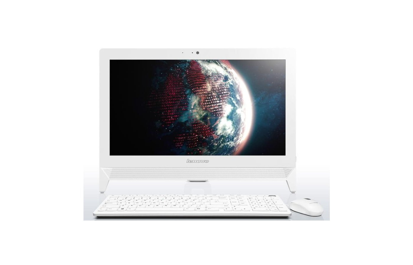 Моноблок Lenovo C20-00 /F0BB003BRK/