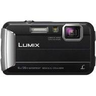 Фотоаппарат компактный PANASONIC Lumix DMC-FT30EE-K