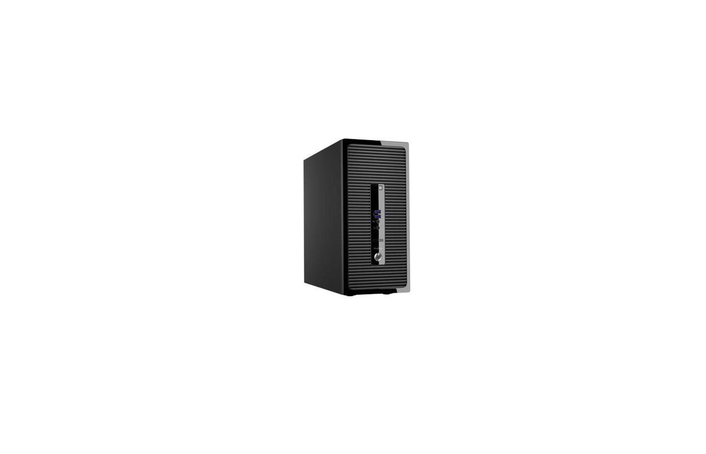 Системный блок HP ProDesk 400 G3 /P5K05EA/