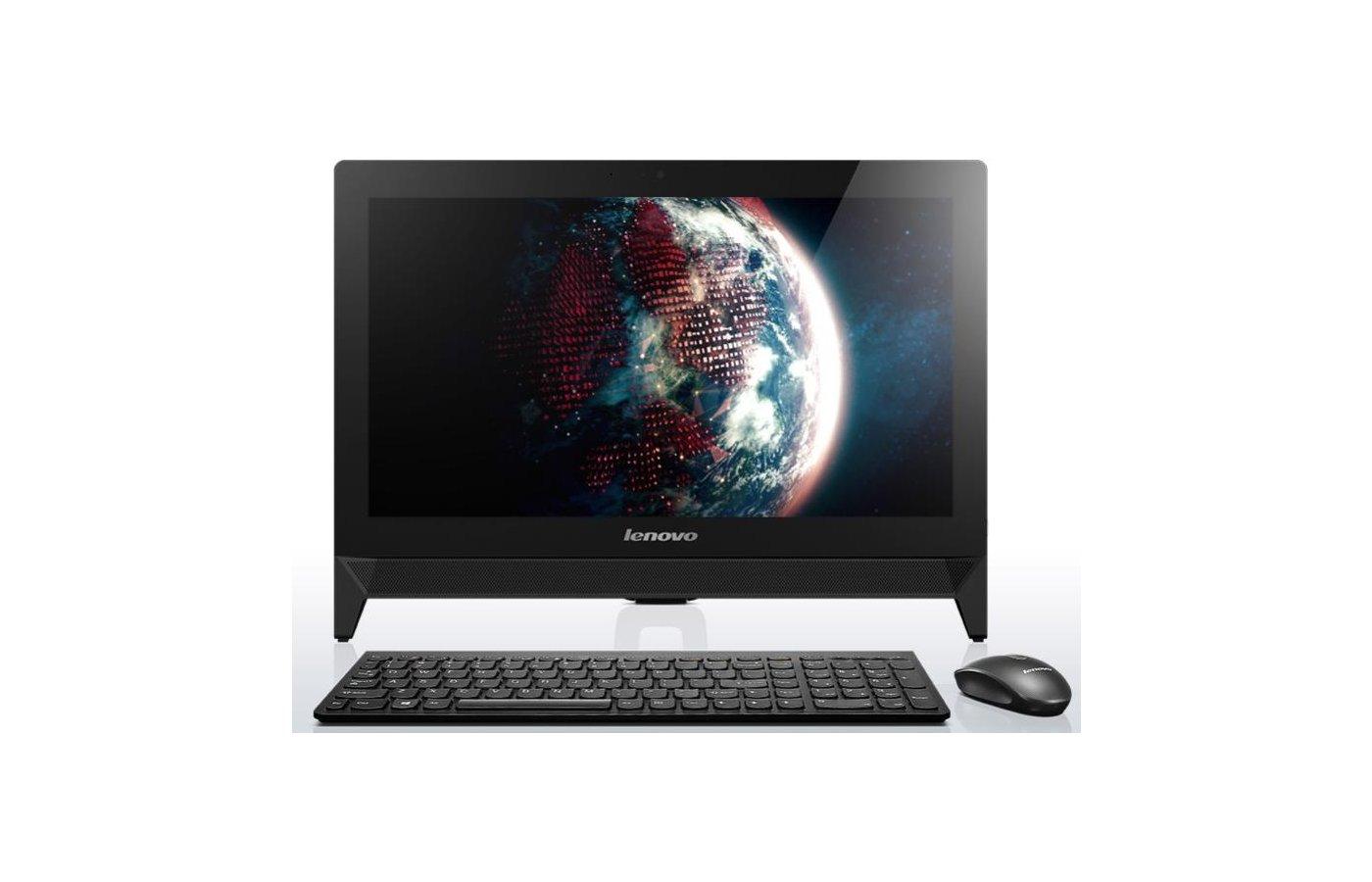 Моноблок Lenovo C20-00 /F0BB003ARK/