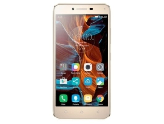 Смартфон LENOVO Vibe K5 A6020 DS LTE Gold