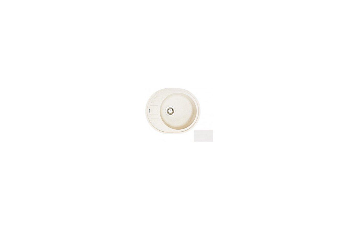Кухонная мойка FRANKE ROG 611C белый