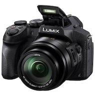 Фотоаппарат компактный PANASONIC Lumix DMC-FZ300EEK