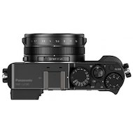 Фото Фотоаппарат компактный PANASONIC Lumix DMC-LX100EEK