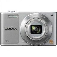 Фотоаппарат компактный PANASONIC Lumix DMC-SZ10EE-S