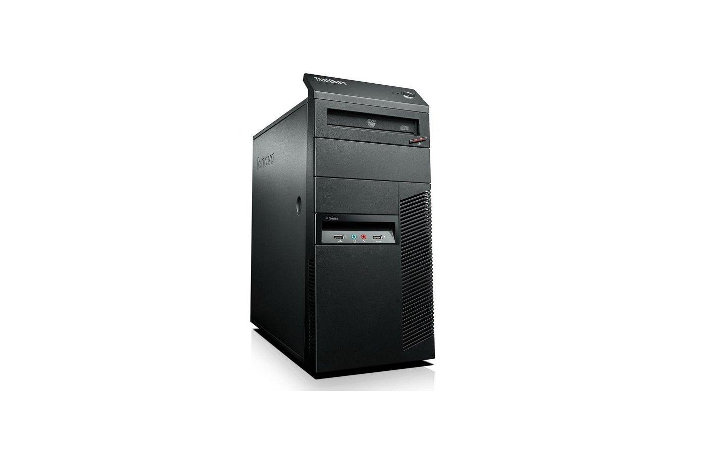 Системный блок Lenovo ThinkCentre M83 /10AGS1H200/