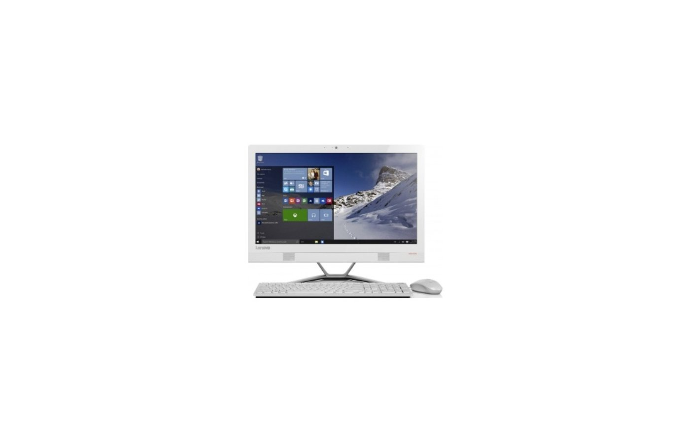 Моноблок Lenovo IdeaCentre AIO 300-23ISU /F0BY004XRK/