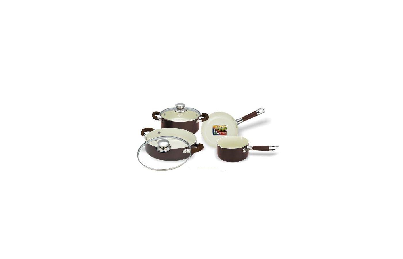 Набор посуды  VITESSE VS-2222 Набор посуды