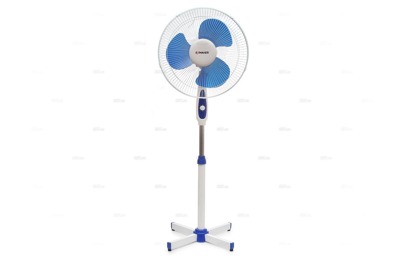 Вентилятор EXMAKER FS-1635C