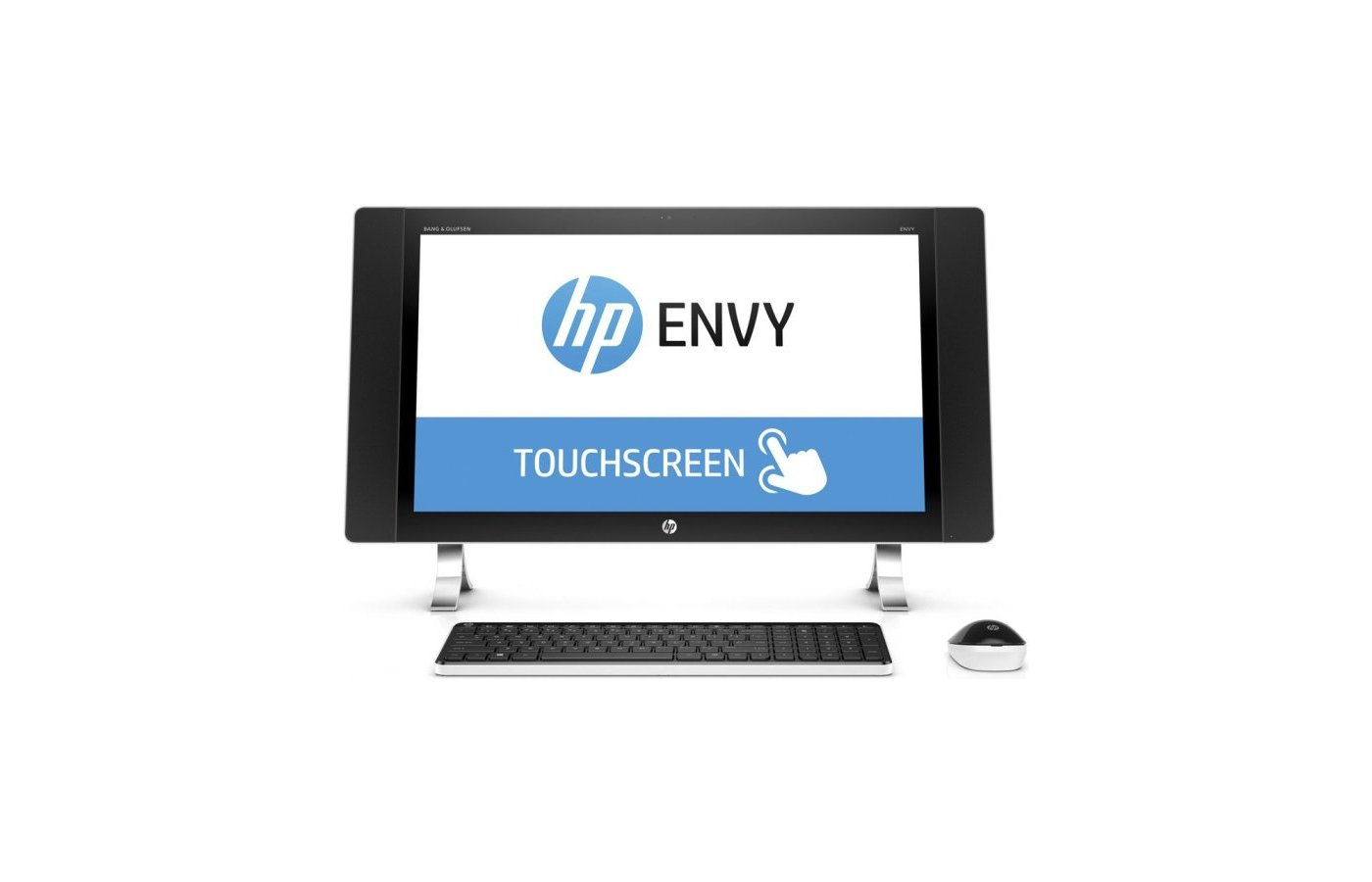 Моноблок HP Envy 27 27-p000ur /P3G47EA/