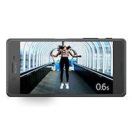 Фото Смартфон SONY Xperia X Dual Sim F5122 black